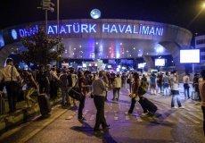 В октябре этого года стамбульский аэропорт Ататюрка перестанет принимать пассажиров