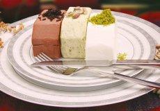 Дондурма – мороженое, которое едят ножом и вилкой