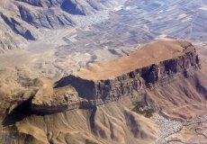 Есть вероятность, что остатки Ноева ковчега нашли в Турции