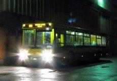 Во время Рамадана общественный транспорт в Анталье работает и ночью