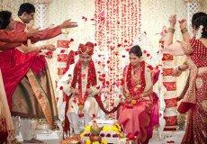 Турция популярна среди индийцев для проведения свадеб