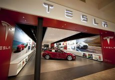Первый автосалон «Тесла» в Турции откроется в этом году