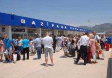 Открываются новые рейсы из Турции в Россию и Узбекистан