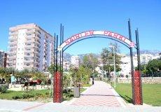 В Аланье открылся новый «Парк поэтов»