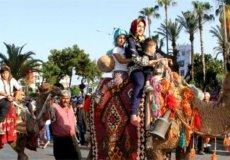 25 июня в Аланье состоится фестиваль туризма и искусств