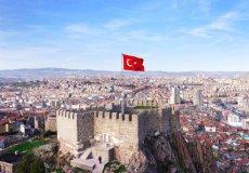 Четыре турецких города вошли в рейтинг самых здоровых в мире