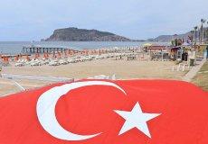 10% владельцев бизнеса в турецкой Аланье – бывшие россияне