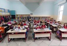 У турецких школьников изменится график посещения занятий