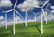 План на 2018-й: строительство ветряных электростанций