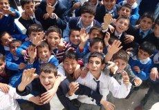 В Турции школьники ушли на каникулы