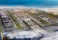 В октябре откроется третий стамбульский аэропорт