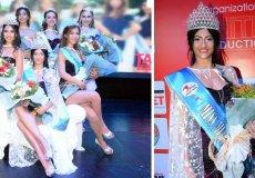 В Анталье выбрали первую красавицу Средиземноморья
