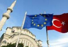 Турция ведет переговоры о безвизе с Евросоюзом