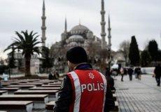 С 18 июля в Турции перестает действовать режим чрезвычайного положения