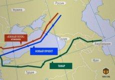12 июня в Турции запустили TANAP (Трансанатолийский газопровод)