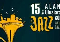 27-30 сентября Аланья примет фестиваль «Дни джаза»