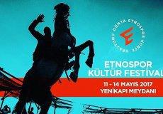Этно-фестиваль в Стамбуле.