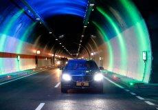 В Турции заработал один из самых протяженных в мире автомобильных тоннелей