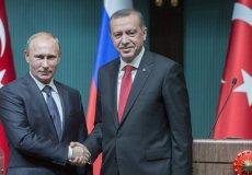 Россия и Турция за Мир!
