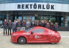 В Турции работают над созданием собственного легкового авто