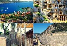 В Аланье будут реставрировать памятники культуры
