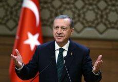 Турция выбрала нового Президента