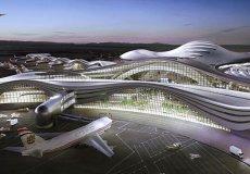 Из нового стамбульского аэропорта состоялся первый полет