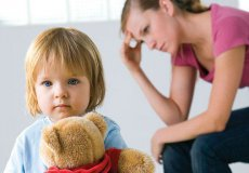 Новое в законодательстве: можно будет изменить детскую фамилию при разводе
