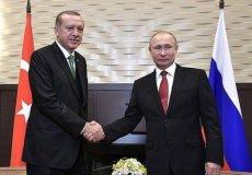 Турция и Россия наращивают товарооборот: уже есть рост до 30-50%