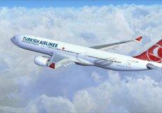 «Турецкие авиалинии» намерены увеличить количество рейсов в Россию