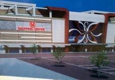 Аланья получит новый шоппинг-центр