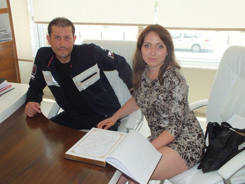 Сергей и Юлия г.Димитровград