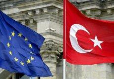 Турция входит в пятерку крупнейших торговых партнеров Евросоюза.