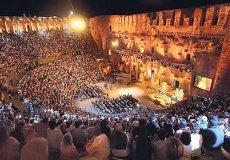 23 августа Анталии стартует 24-й Международный фестиваль оперы и балета.