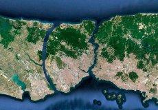В Турции стартует фантастический проект – строительство Kanal Istanbul