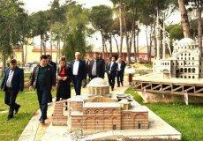 Парк миниатюр в Анталье переехал на другую локацию
