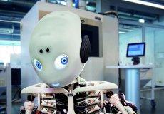 Мы живем в 21 веке: в Турции начали выпускать гуманоидных роботов