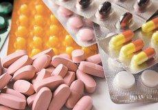 Начались поставки турецких лекарств в Европу