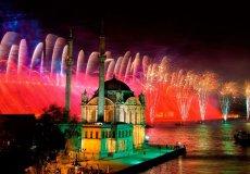 Празднуют ли Новый год в Турецкой республике?