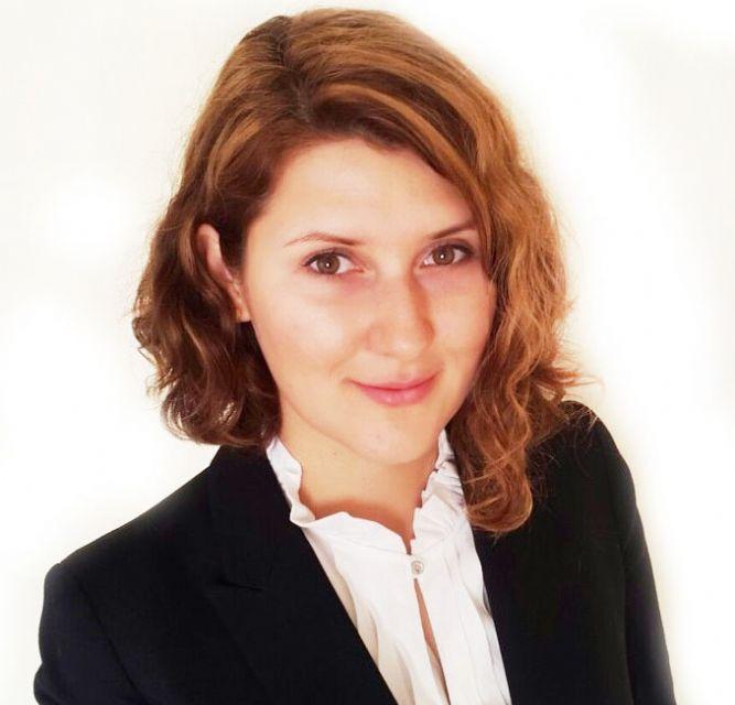 Ольга Сютлюбудак