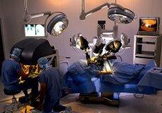 Операции с использованием роботов: Турция на 2-м месте