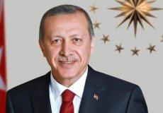 Президент Эрдоган поздравил верующих с Рождеством и Ханукой