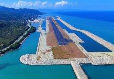 На осушенных землях построят 56-й турецкий аэропорт