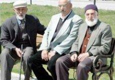 С Нового 2018-го года турецким пенсионерам поднимут пенсии