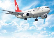 Познавайте Турцию вместе с «Турецкими авиалиниями»!