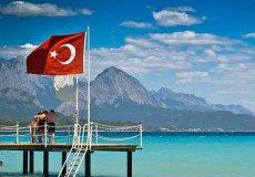 Турецкая республика вошла в десятку лучших туристических стран