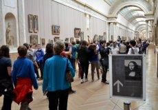 Турецкие фотографы показали свои работы в Лувре