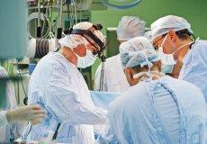 Турецкие врачи помогают пациентам из Узбекистана и Казахстана