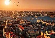 В Турции выросли объемы продаж недвижимости иностранцам