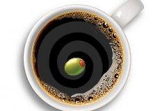 Турция запустила новый продукт – кофе из оливок